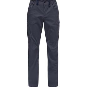 Haglöfs Mid Fjell Pantalon Homme, dense blue